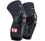 G-Form Pro X3 Knee Pads X-Small