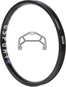 GSPORT BIRDCAGE RIM Black