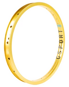 GSPORT RIBCAGE RIM Ano Gold - 36 Hole