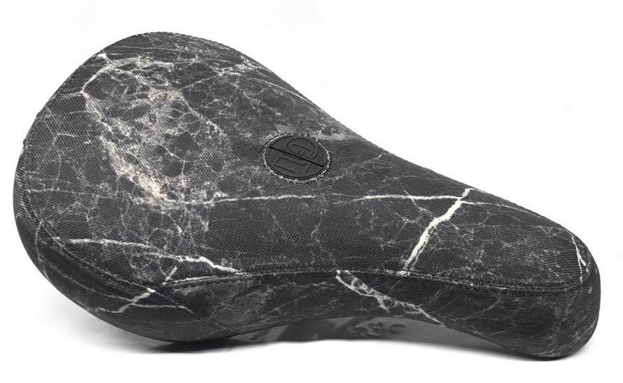 GT Bikes Vantage Pivotal Seat in Marble color at Albe's BMX Shop
