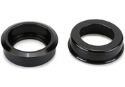 Haro Fusion American Bottom Bracket Cups Black