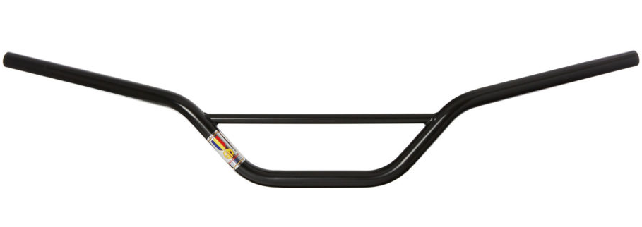S&M Husky 4 Speed MX Bar