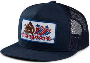 Mongoose Maurice Trucker Hat