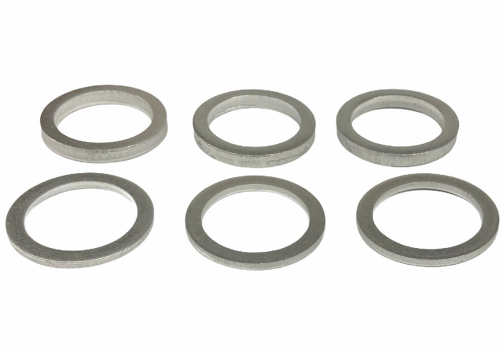 Profile Bottom Bracket Spacers