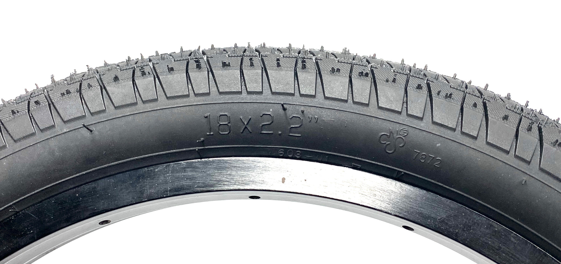 "Rant Eighteen 18"" Tire"