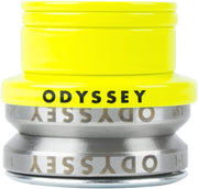 Odyssey Integrated Pro Headset Fluorescent Yellow
