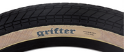MAXXIS GRIFTER FOLDING TIRE 20 x 2.3 - Black/Tan Wall