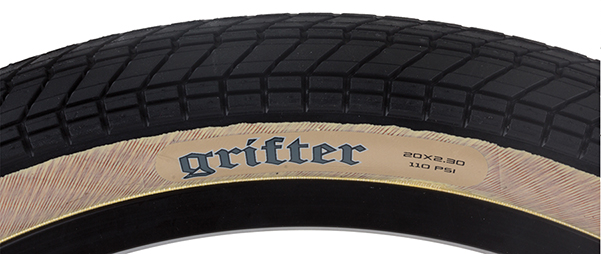 MAXXIS GRIFTER FOLDING TIRE
