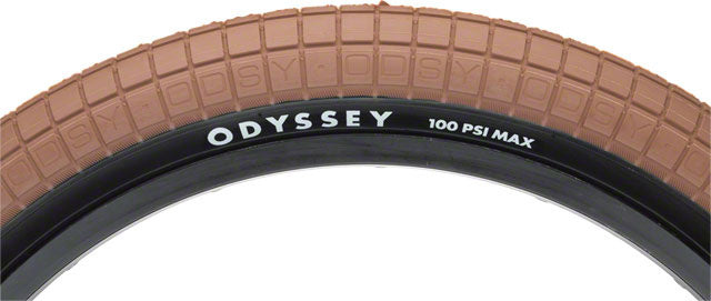 ODYSSEY AARON ROSS V.2 TIRE