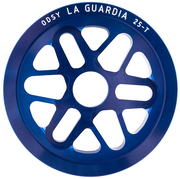 Odyssey La Guardia Sprocket Ano Blue/25t