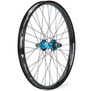 Premium Samsara Rear Cassette Wheel