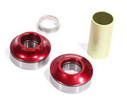 Profile Mid Bottom Bracket 19mm/Red