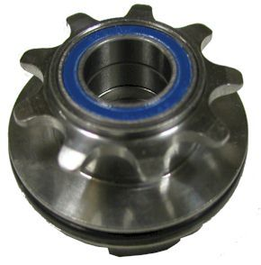 PROFILE CASSETTE ONE PIECE HUB DRIVERS