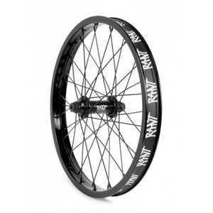 "Rant Party On V2 18"" Front Wheel"