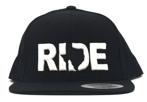 Ride Texas Hat like Norman Reedus at Albe's BMX