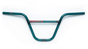 S&M PERFECT 10 BARS Trans Teal