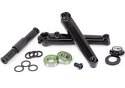 Salt Revo Cranks Black/165mm