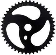 S&M Chain Saw Sprocket Black / 30T