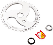 S&M Chain Saw Sprocket Polished / 30T
