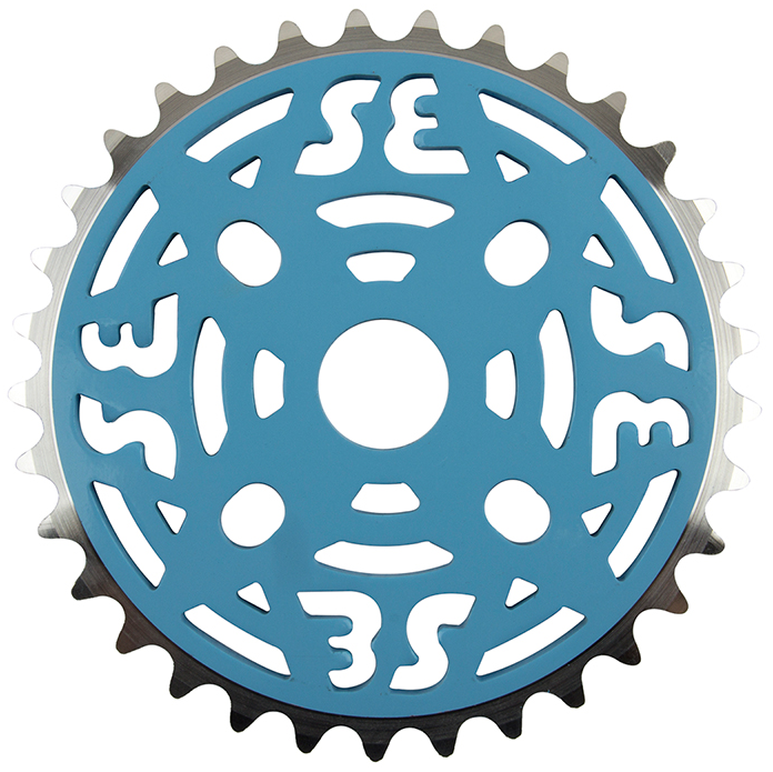 SE Bikes Alloy Sprocket