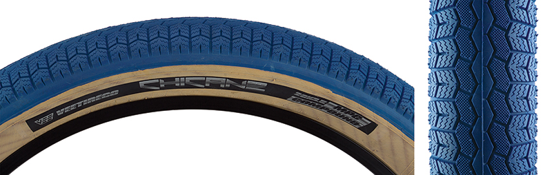 "SE Chicane 26"" Tire"