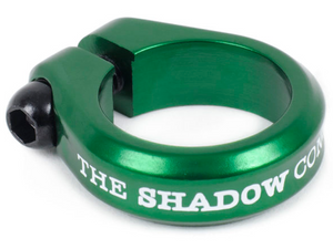 Shadow Alfred Seatpost Clamp