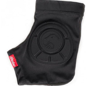 Shadow Invisa Lite Ankle Guard at Albe's BMX Bike Shop