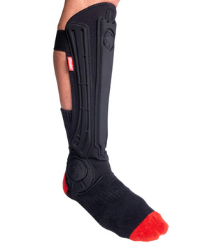 Shadow Conspiracy Invisa-Lite Shin/Ankle Combo