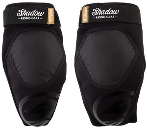 Shadow Super Slim V2 Youth Knee Pads