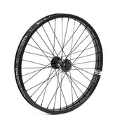 SHADOW SYMBOL FRONT WHEEL Black
