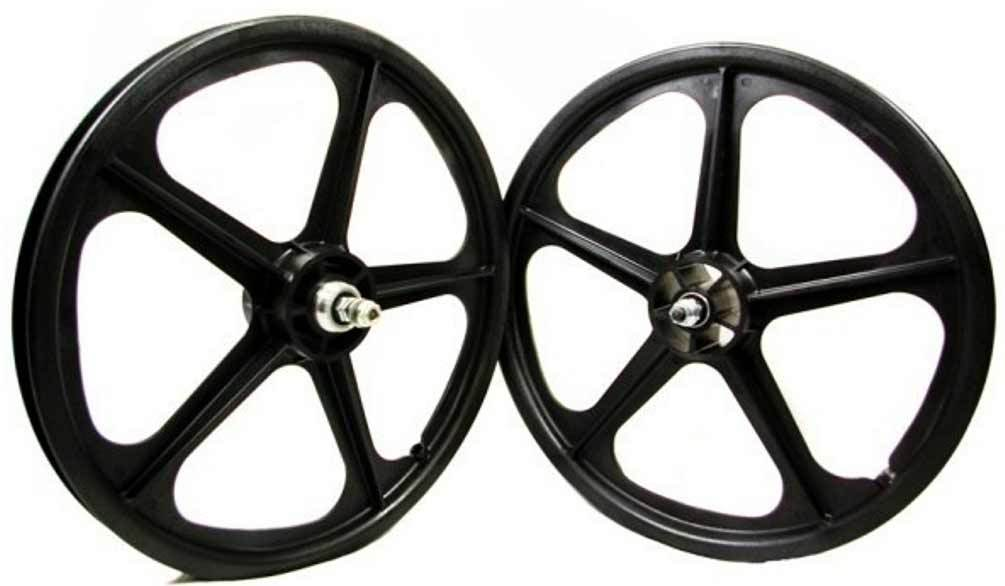 "Skyway Tuff Wheel II Mag 16"" Wheelset"