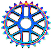 SNAFU OLA SPROCKET 25t/Jet Fuel