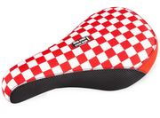 Stolen Kush Fast Times Pivotal Seat Red/White Checkered