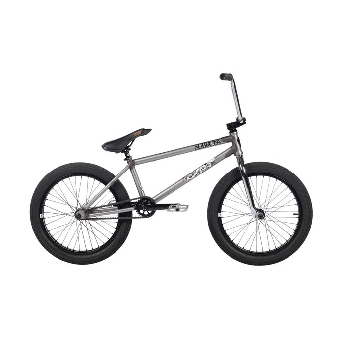 Subrosa Novus Trey Jones Bike 2021