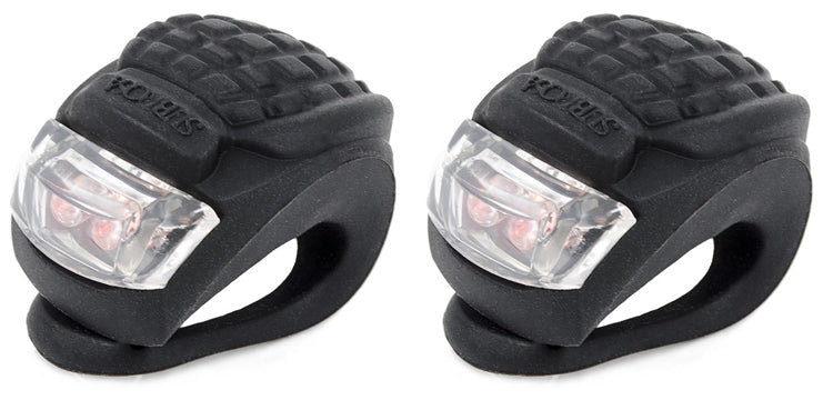 Subrosa Combat Light Set (Front and Rear)