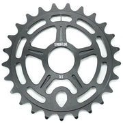 TERRIBLE ONE LOGAN'S RUN SPROCKET Black/28t