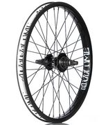 Volume Foundation Freecoaster Wheel Black/LHD/9T