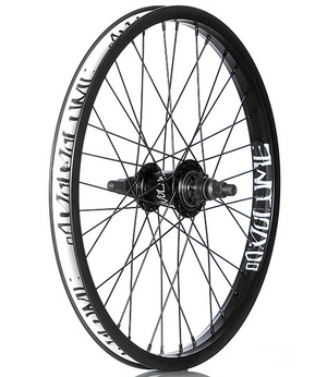 Volume Foundation Freecoaster Wheel