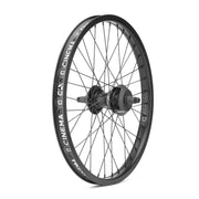 Cinema ZX Freecoaster Wheel Black/RHD/9T