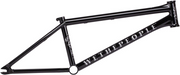 WeThePeople Battleship Frame ED Black - 20.5