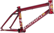 We The People Buck Frame Trans Red / 20.5