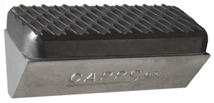 Solid Capps Blade for 8 Insert Heads