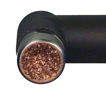 Carbide Grit Canine Buffer Burr