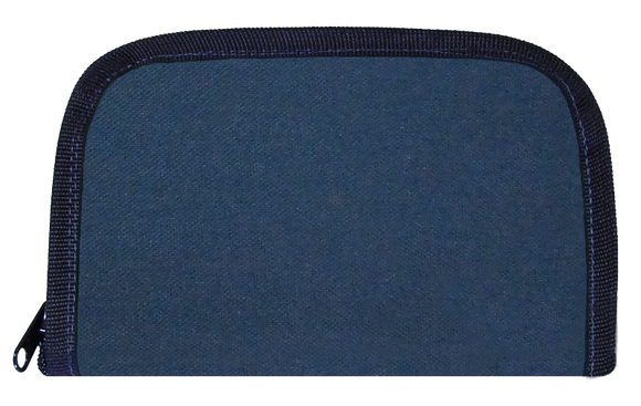 Padded Carry Case for Incisor Disc Handpieces