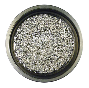 Nickel Brazed Diamond Grit Disc