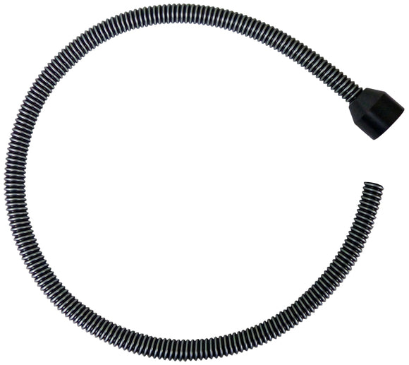 Vacuum Hose Adapter and Hose