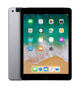 Apple iPad (2018) 128GB Wifi+Cellular (Grey) MR722