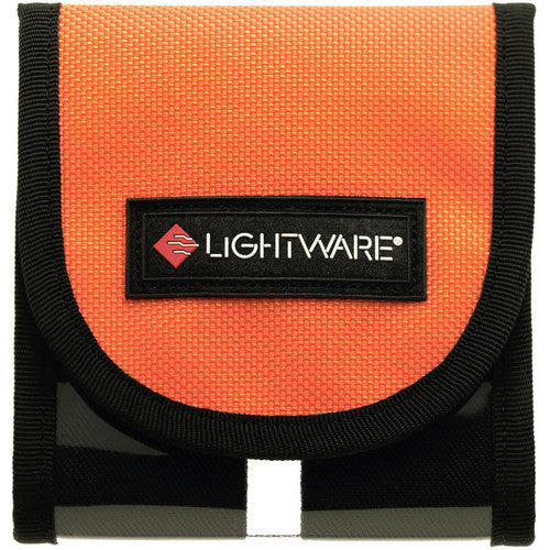 Lightware Compact Flash Media Wallet (Orange) 21f9c775cddbc