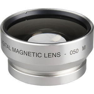 Cokin Magne-Fix Wide Angle Lens 0.5x (Medium, 25mm Outside Diameter)