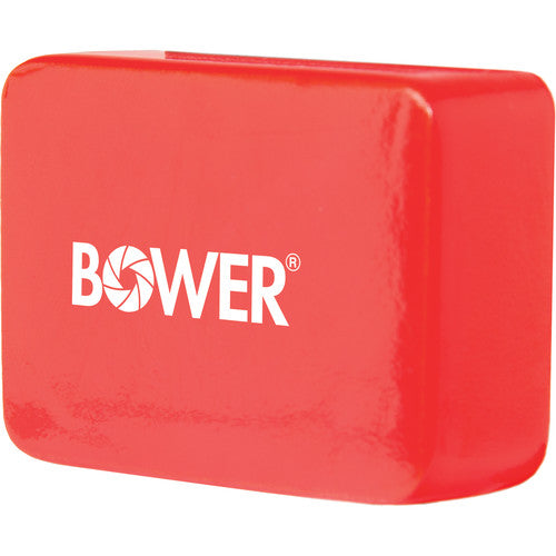 Bower Xtreme Action Series Waterproof Housing Floater for GoPro (Red)